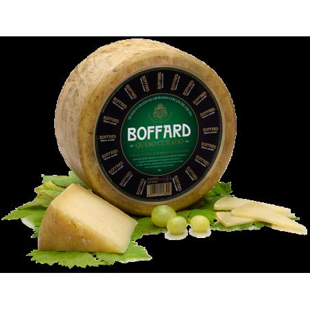 Вяленый творожный сыр Boffard