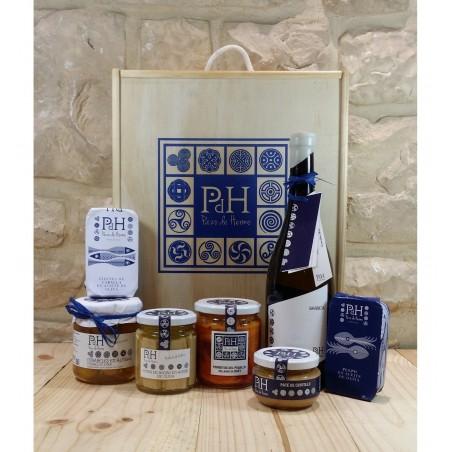 "Pack ""Taste Galicia"" avec..."
