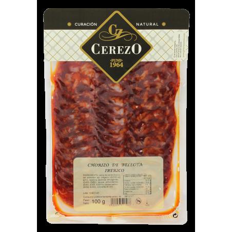 Chorizo de Bellota Ibérico...