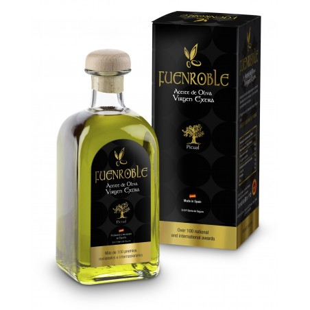 Fuenroble Glass Oil Pack...