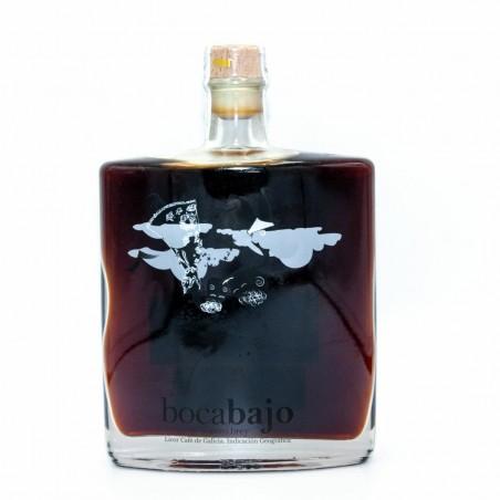 Coffee liquor Bocabajo