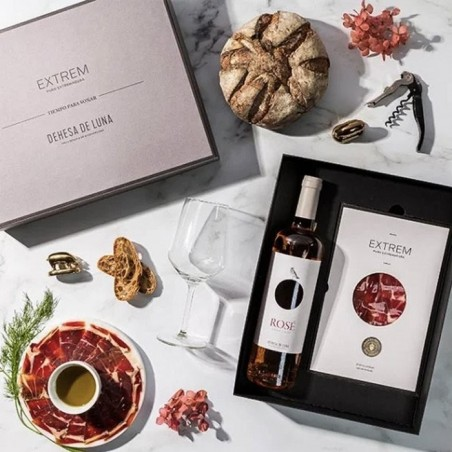 "Coffret Gourmet ""Time to..."