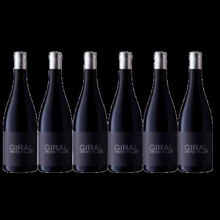 Caja de 6 Botellas de Giral...