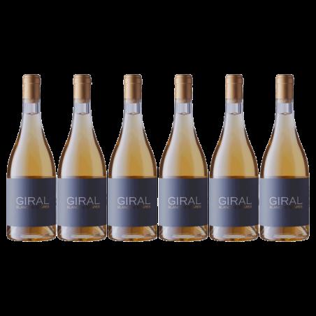 Box of 6 Bottles of Giral...