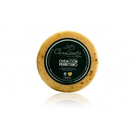 Fromage artisanal MOUTON AU...