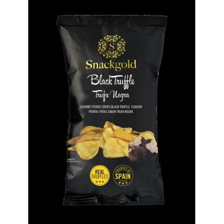 "Fried Potatoes ""Black..."