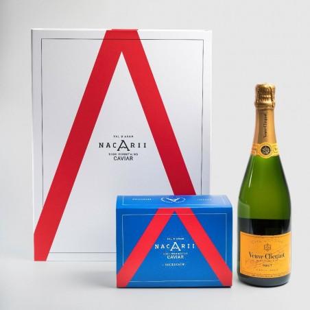 Футляр для шампанского...