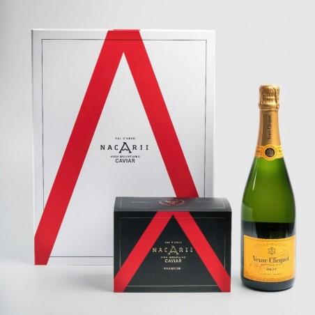 Nacarii Premium Kaviar und...