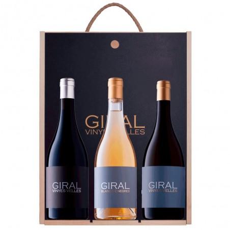 Смешанная упаковка Giral...