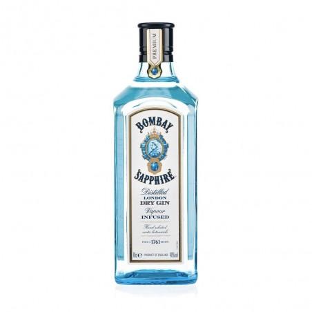 Gin Bombay Sapphire 0,70 l