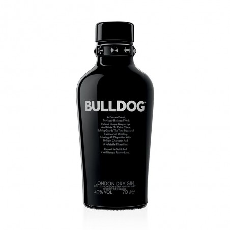 Ginebra Bulldog London Dry...