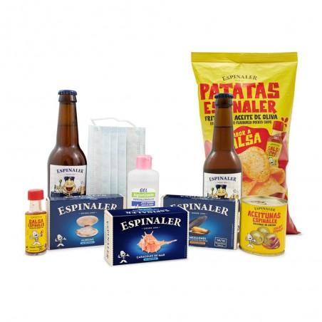 """Pack """"Salud y Vermut""""..."""