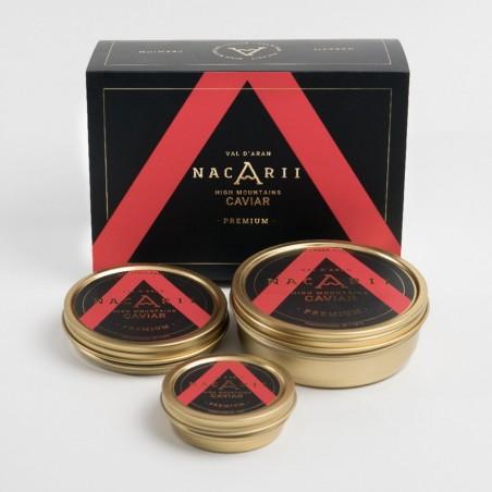 Kaviar Nacarii Premium