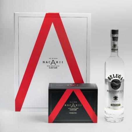 Nacarii Premium Caviar und...