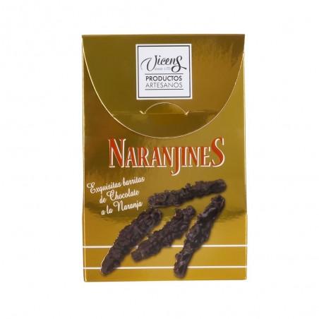 Estuche de Naranjines