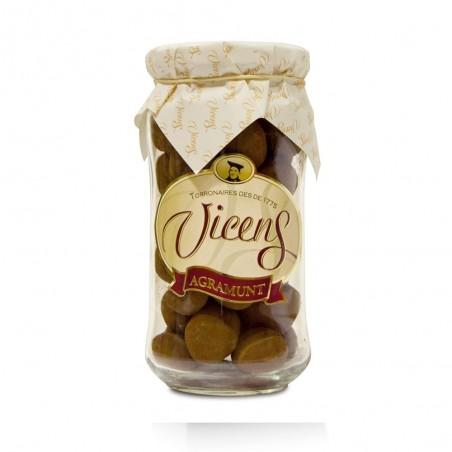 Chocolinas de Macadamia