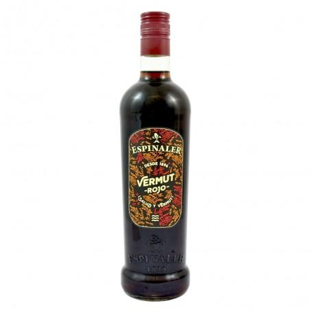 Vermut Rojo Espinaler 75cl
